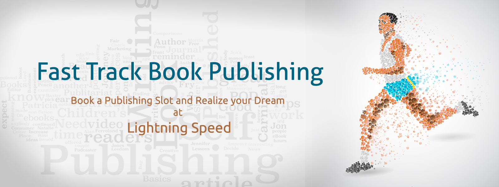 Fast Track Book Publishing