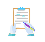 Manuscript Editing Services