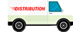 Book Distribution Service icon