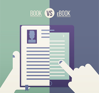 publish book or ebook